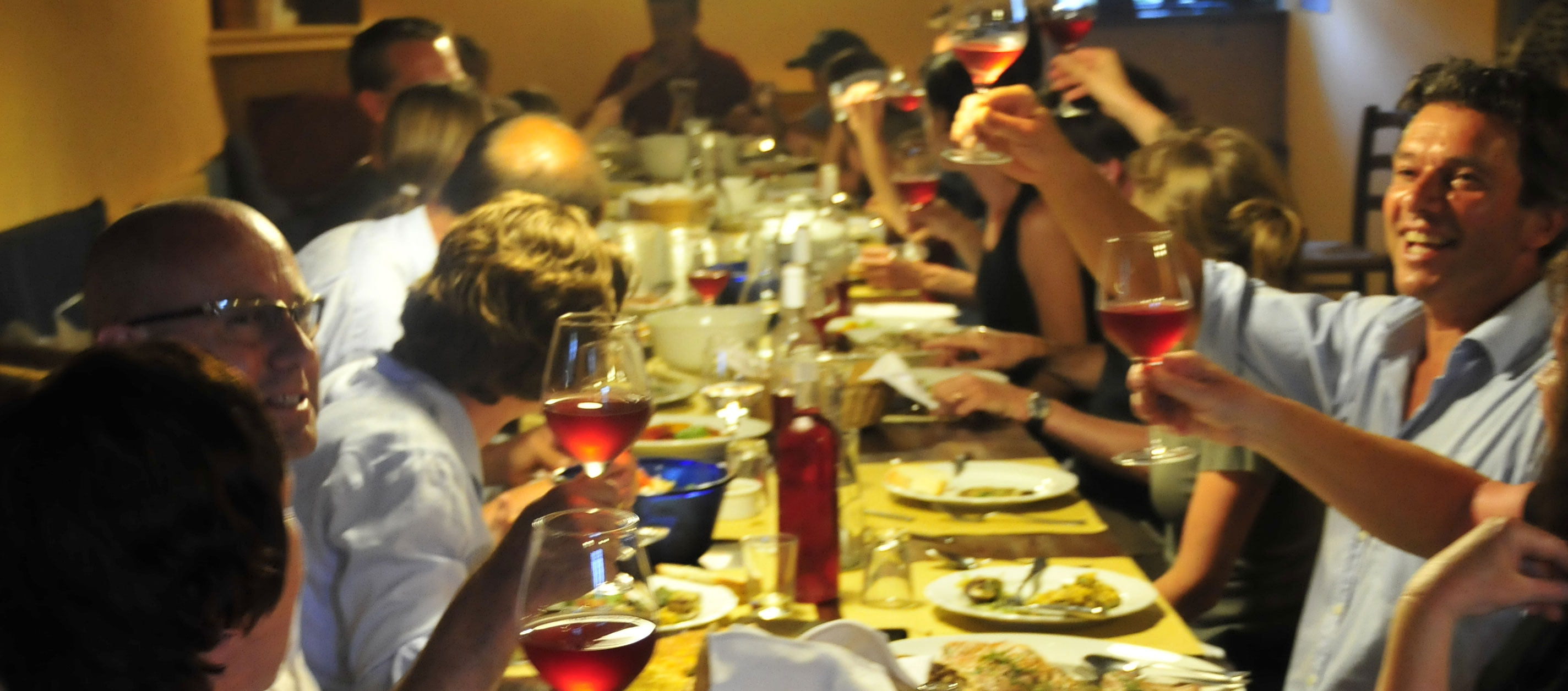 Cooking classes with dinners in Marche Italy