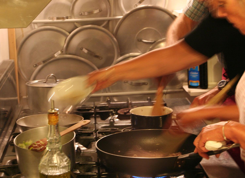 Corsi cucina nelle marche - Marche di cucina ...