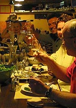 Cooking Courses and Art Tours in Italy, Marche with your personal Italian chef, discovering local Italian dishes, recipes, fun !