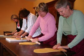 Italy Cooking Courses - Italy Courses