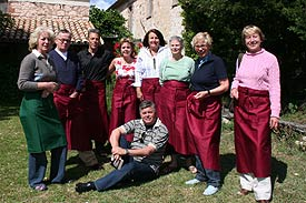 Italy Cooking Courses - Courses Italy