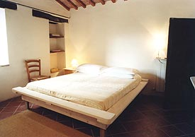 Marche villa with four spacious bedrooms