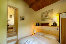double bedroom, Marche, Italy in Marche Italy