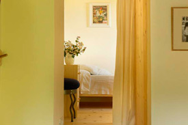 Self Catering in Marche